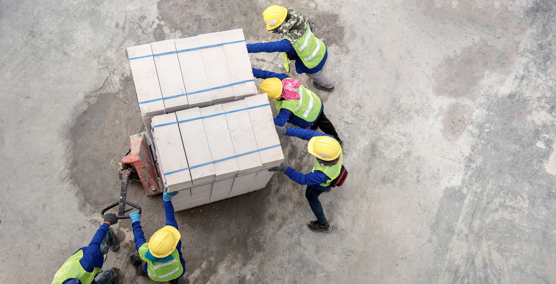 construction project management